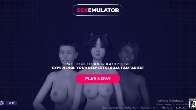 SexEmulator Review