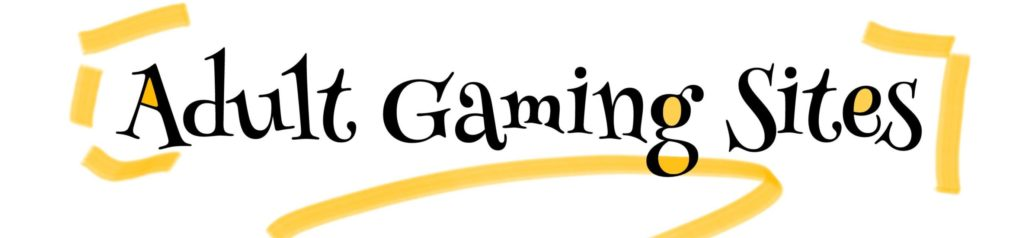 Adult Gaming Sites Logo