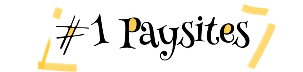 Top paysites